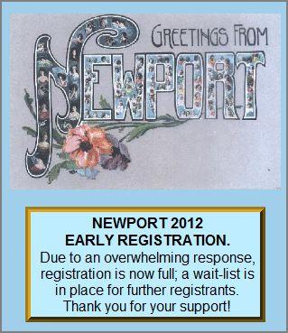 Newport Dance Week 2012 Completely Booked!