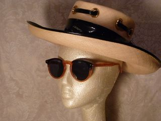 Vintage Foster Grant sunglasses (16)