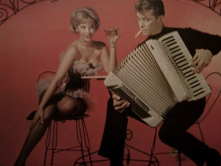 Jean Priveaux & Orchestra Accordion Moods Album CoverJPG (2)