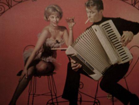 Jean Priveaux & Orchestra Accordion Moods Album CoverJPG (2)