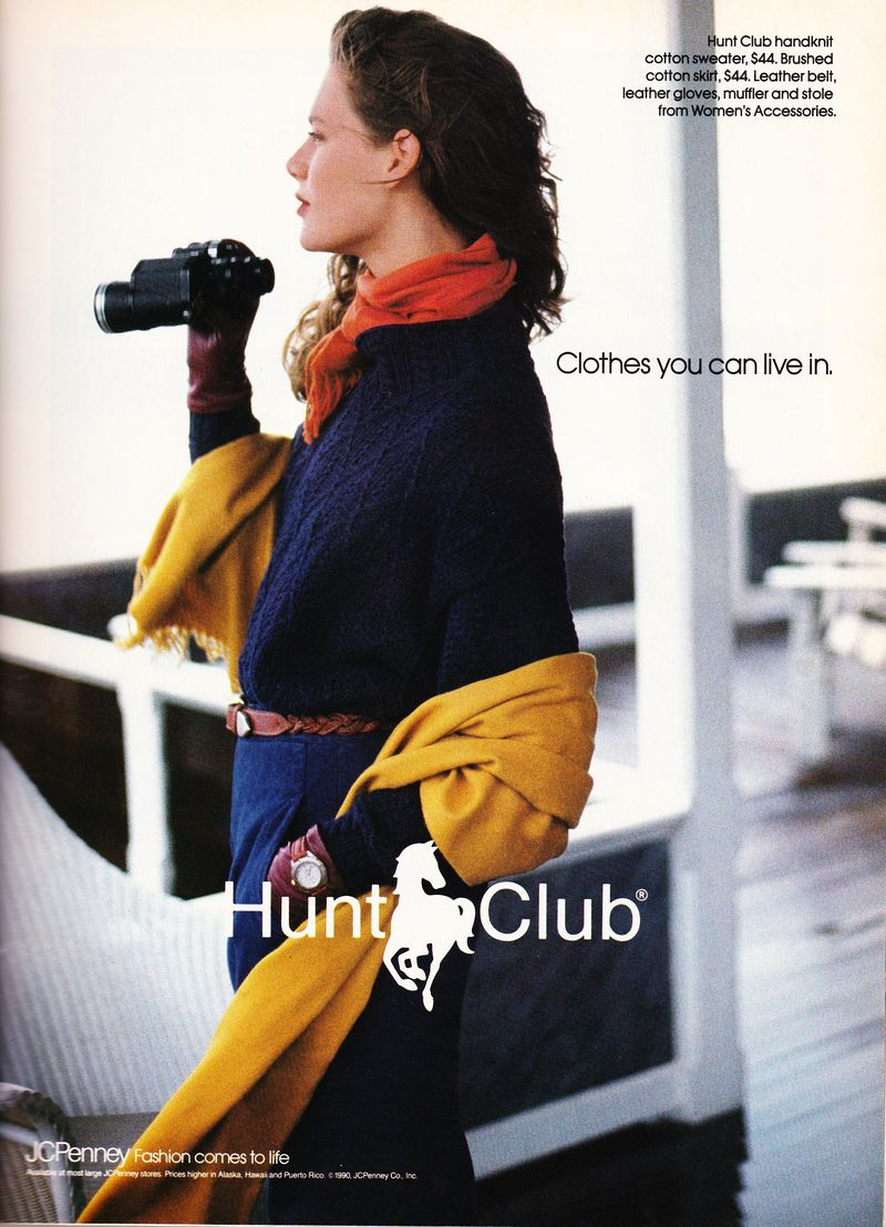 Hunt Club JCPenney ad Victoria sept 1990_0002