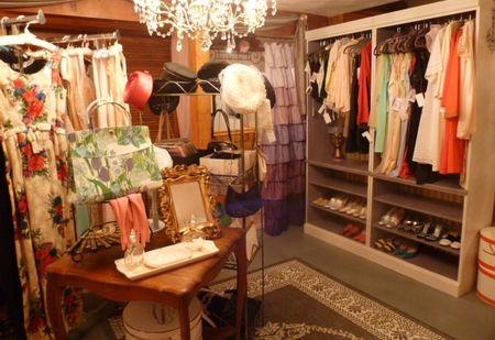The Red Velvet Shoe boutique makeover (9)