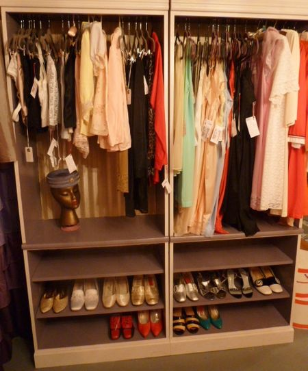 The Red Velvet Shoe boutique makeover (7)