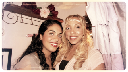 Grand Opening Soiree at The Red Velvet Shoe (14)
