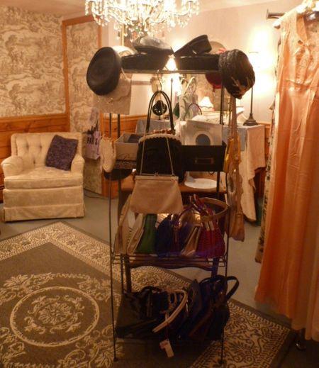 The Red Velvet Shoe boutique makeover (11)