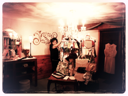Grand Opening Soiree at The Red Velvet Shoe (20)