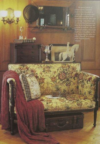 6 Victoria Magazine November 1996 featuring Ralph Lauren fabrics (557x800)