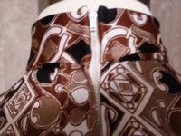 1960s Saks Fifth Avenue Pucci-esque tunic top (6)
