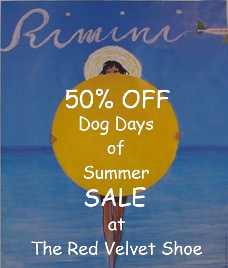 Summer 50% off sale