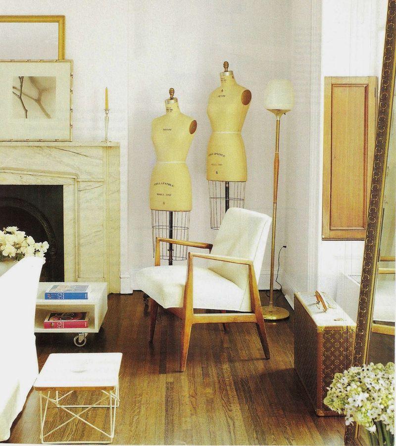 Shannon McLean Cose Belle designer atelier