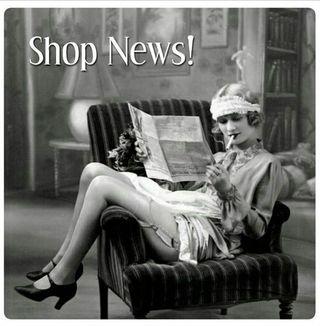 Shop The Red Velvet Shoe on Instagram