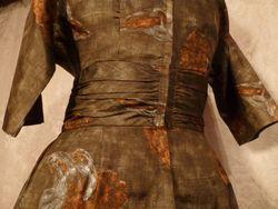 1950s Abe Schrader dress (5)