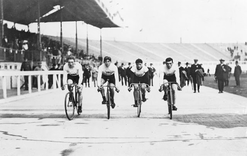 The 1908 London Olympic Games (3)