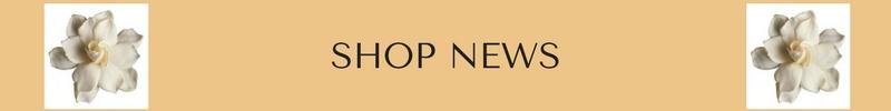 Shop News Banner