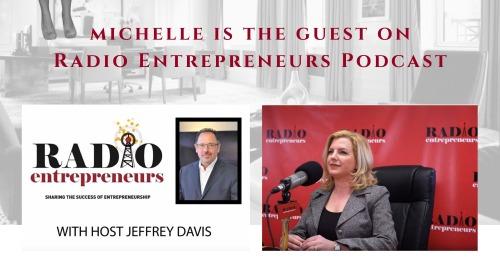 TGB guest of Radio Entrepreneurs 3.6.2020