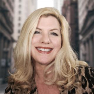 Michelle Horlbogen The Gentlewoman Boss Media Kit Photo Large